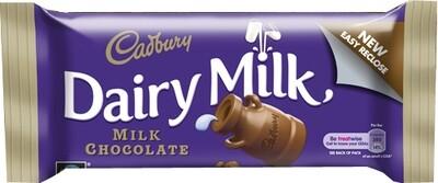 Dairy Milk (Irish)