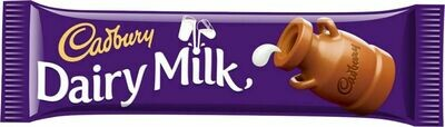 Dairy Milk  (UK)