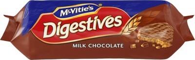 McVitie's Digestives Milk Chocolate 300g