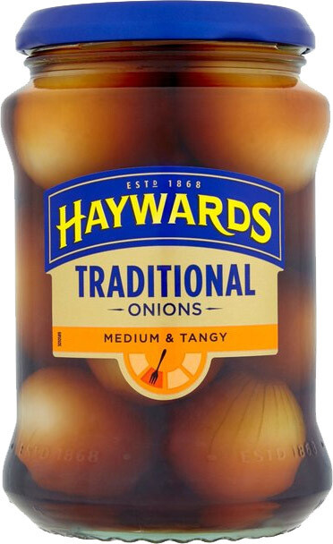 Haywards Pickled Onion
