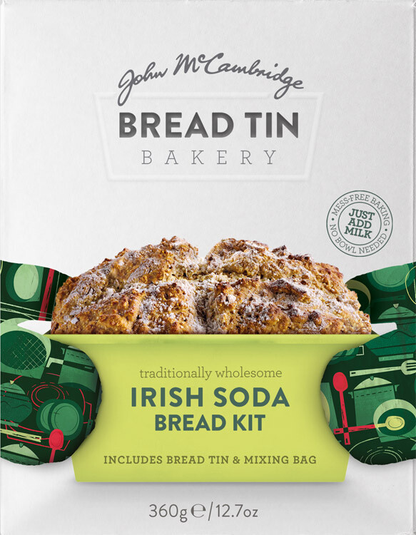 McCambridge Irish Soda Bread Mix