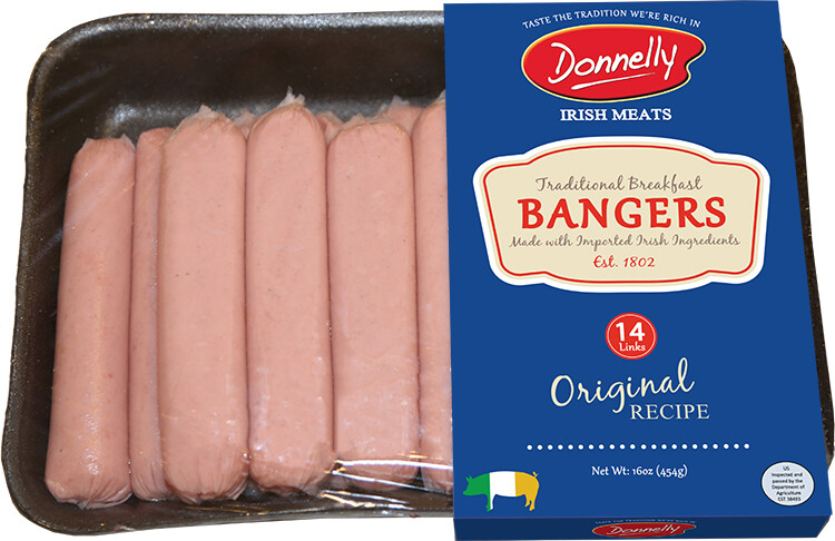 Donnelly Original Breakfast Sausage