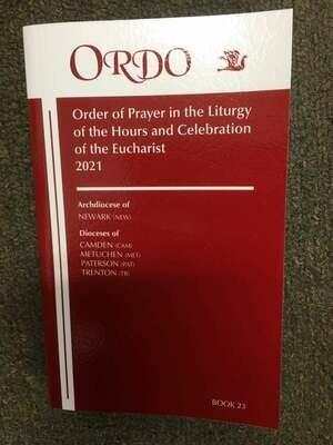 2021 Ordo- Newark (#23)
