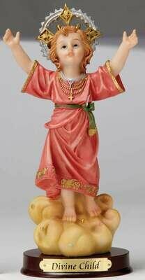"""8"""" Divine Child Statue"""