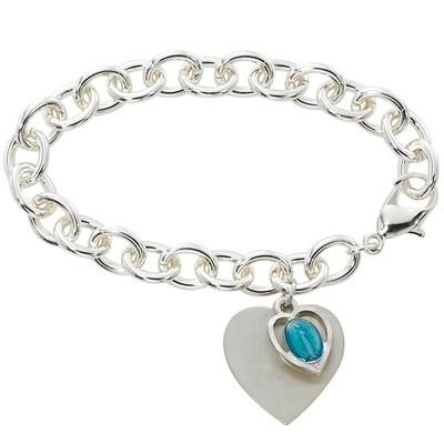 Adult Sterling Plated Bracelet