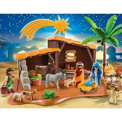 Playmobil® Chistmas Nativity