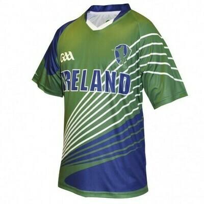 Croker Adult GAA Gaelic Football Top