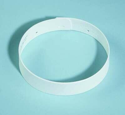 Single-Ply Comfort Collar #2 (1 1/4