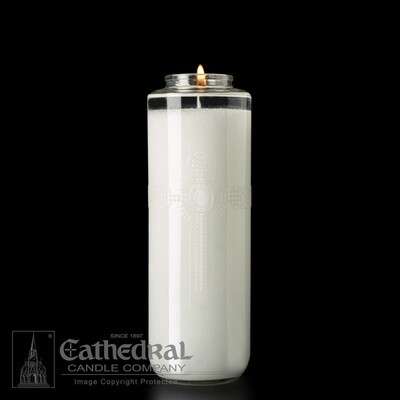 SacraLite® Sanctuary Lights, Case of 12 Candles