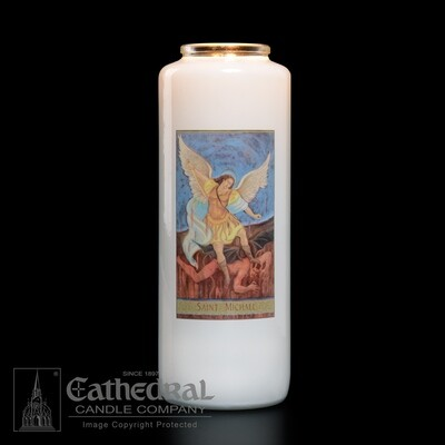 St. Michael, Case of 12 Candles
