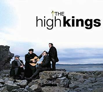 The High Kings- CD