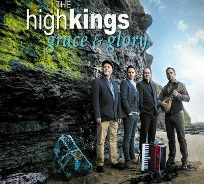 The High Kings, Grace & Glory, CD