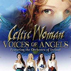 Celtic Woman Voices of Angels CD
