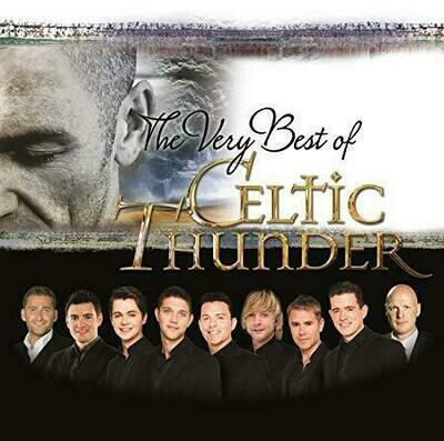 Celtic Thunder, The Very Best of, CD