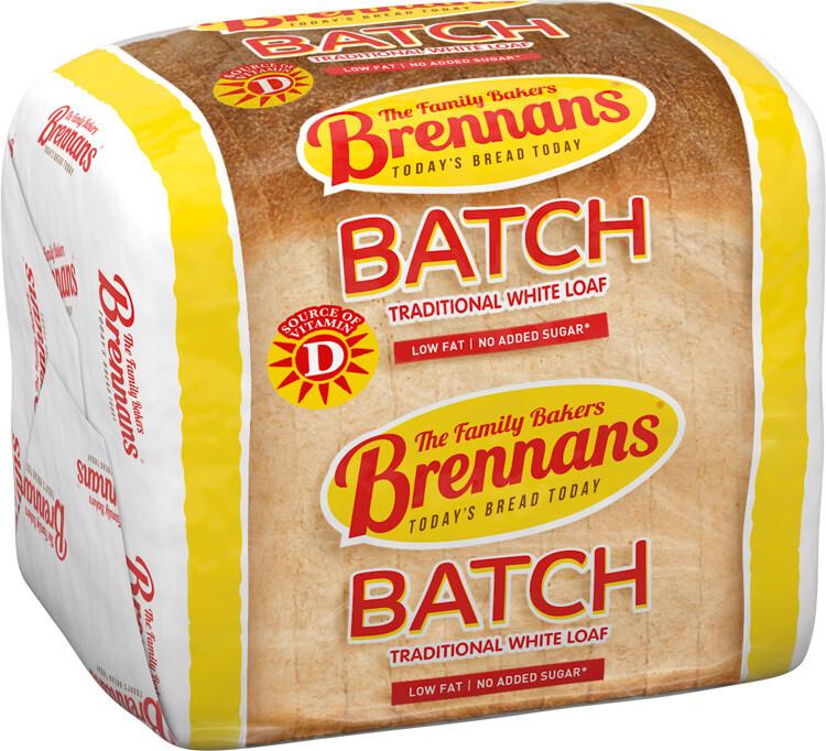 Brennan's Batch Bread