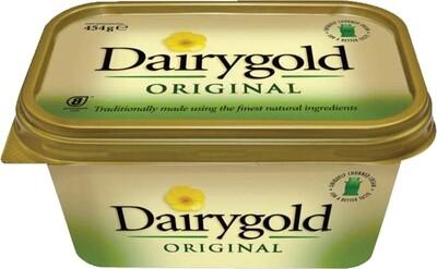Dairy Gold Irish Butter