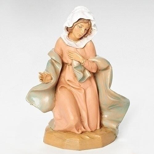 """5"""" Fontanini Classic Mary"""