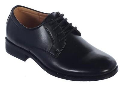 Boy Black Shoes