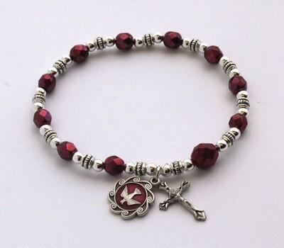 Children's Confirmation Bracelet