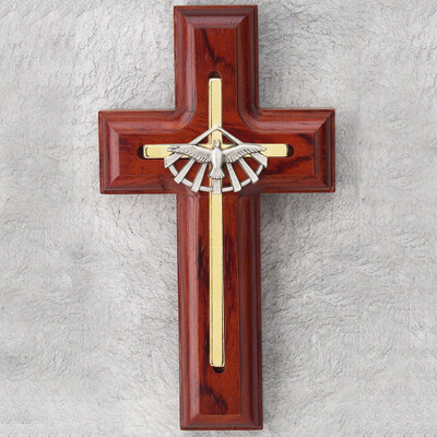 Rosewood Confirmation Cross