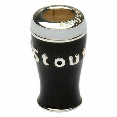 Pint of Stout Bead