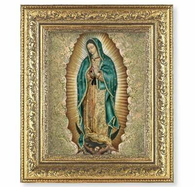 Our Lady of Guadalupe 12