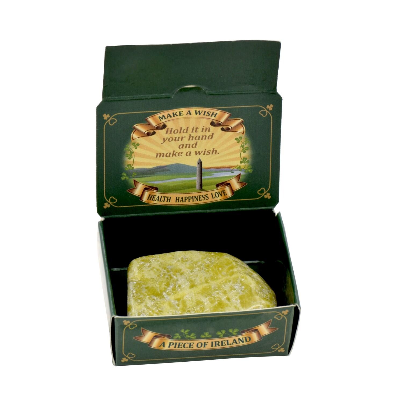 Wishing Stone- Connemara Marble