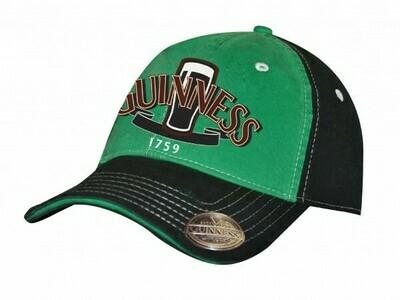 Guinness® Green Pint Opener Cap