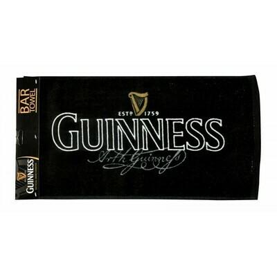 Guinness® Signature Bar Towel