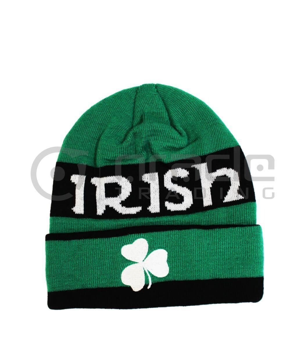 Ireland Beanie Hat