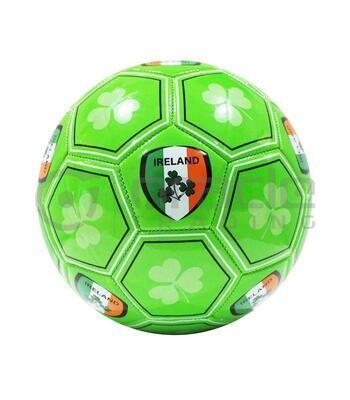 Ireland Small Soccer Ball