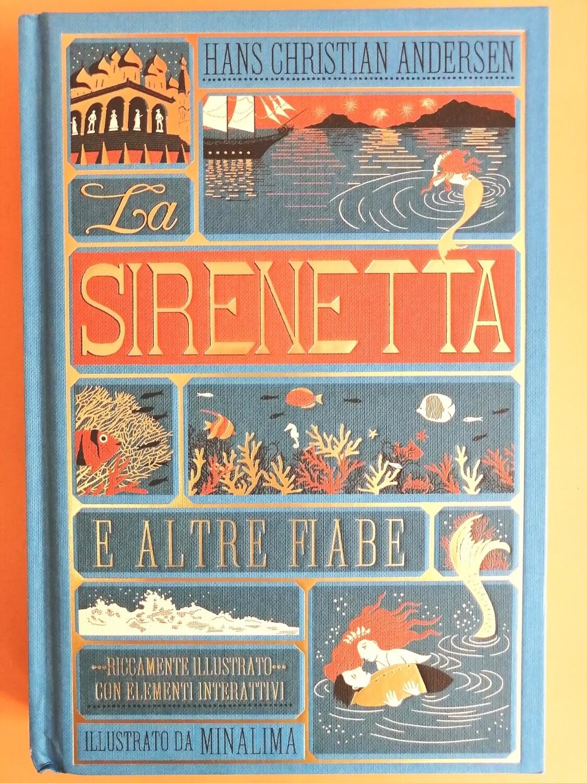 La Sirenetta e altre fiabe