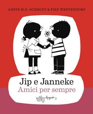 Jip e Janneke, amici per sempre