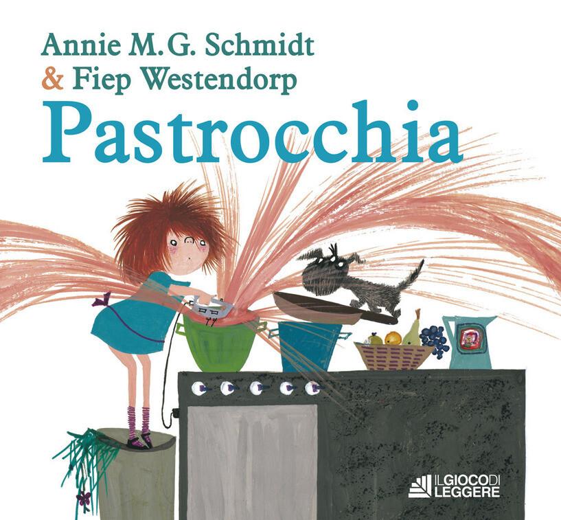 Pastrocchia
