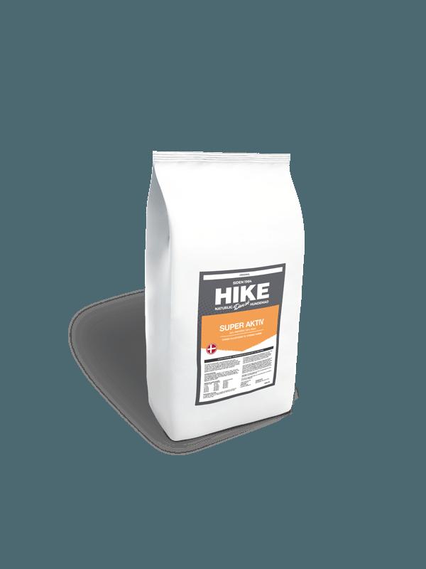 HIKE ORIGINAL Super Aktiv 32/32 hundemad 4 kg