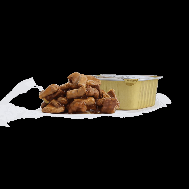 HIKE Extra - kornfri vådfoder 22 stk. (22x150 g)