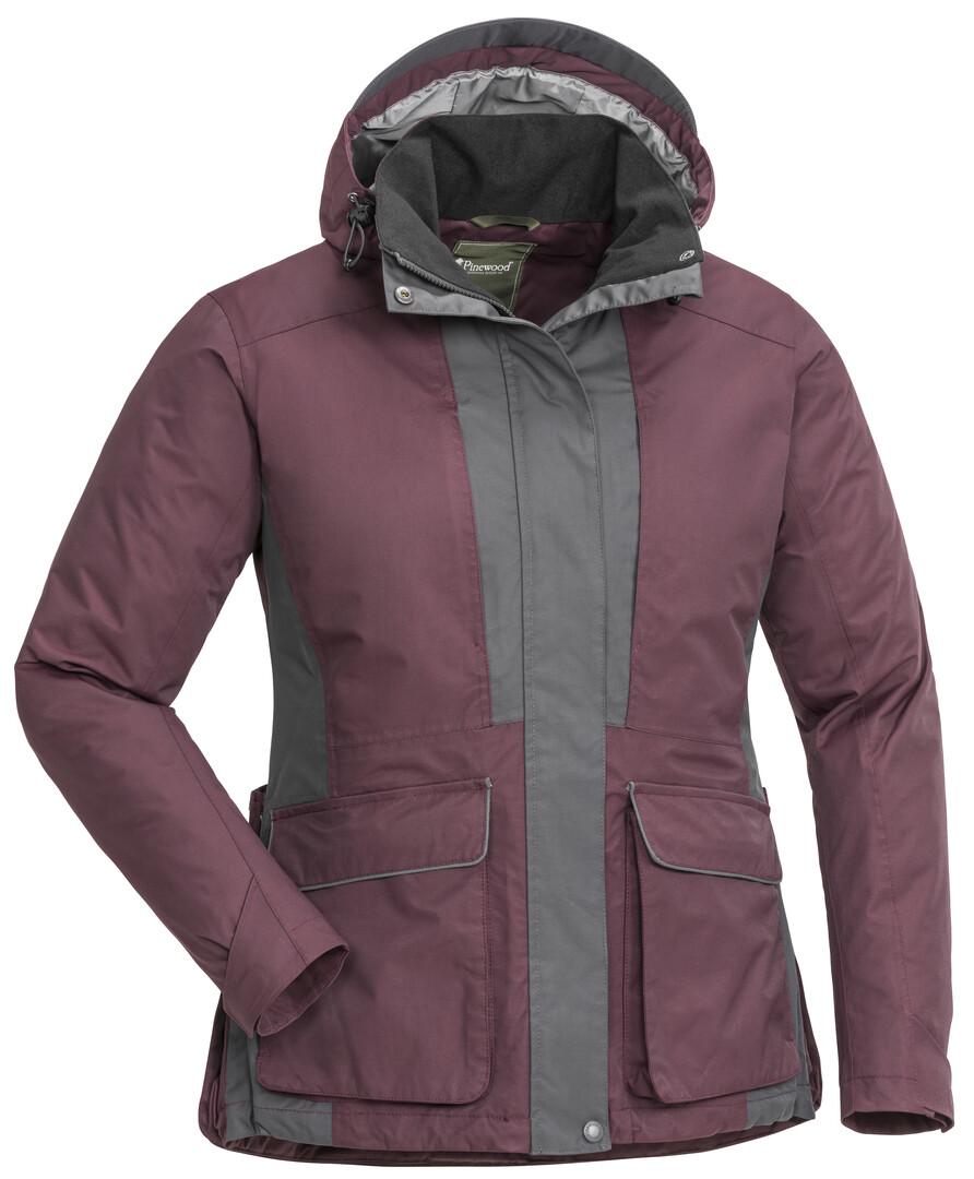 Pinewood hundesport jakke 2.0 - Dame