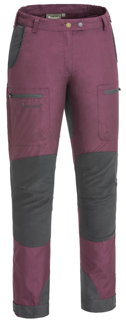 Pinewood caribou TC bukser (kort ben) - Dame