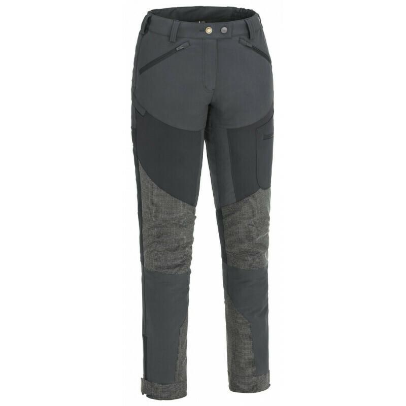 Pinewood lappmark ultra bukser (kort ben) - Dame