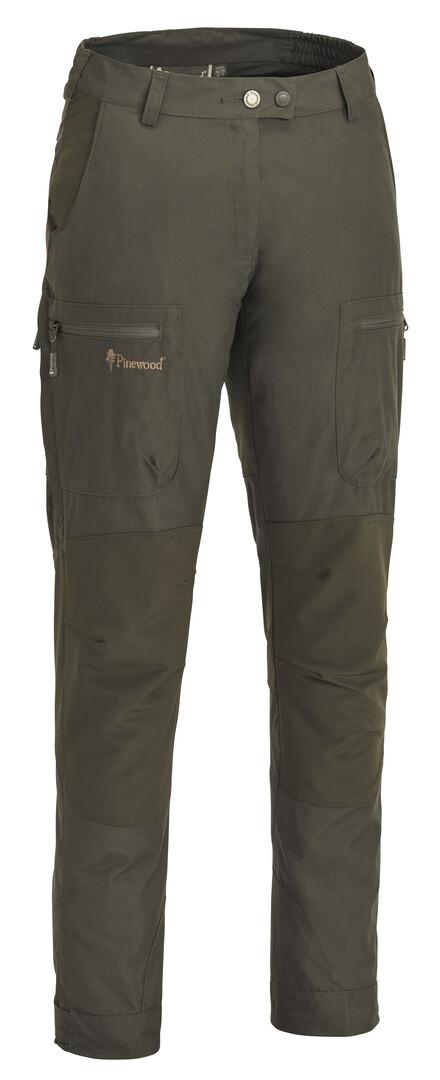 Pinewood caribou TC bukser - Dame