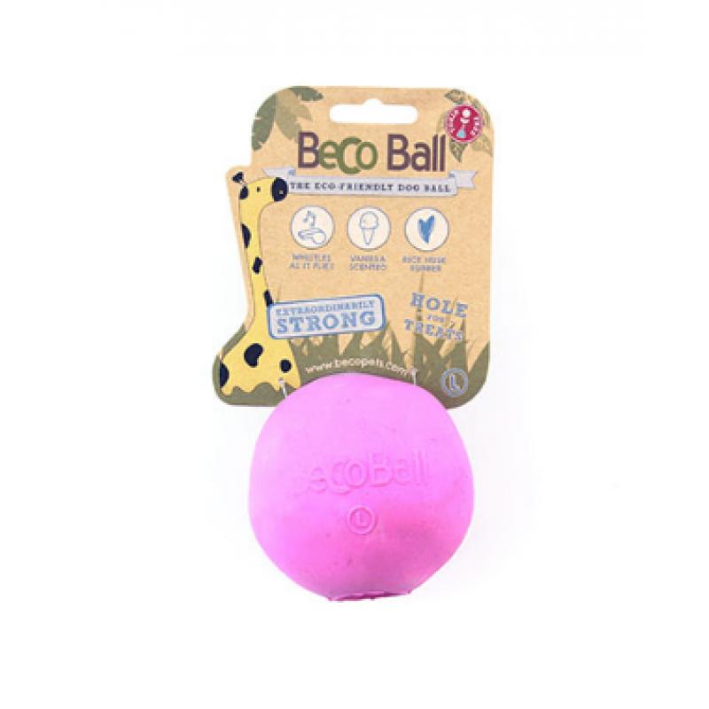 Beco ball Large - Pink