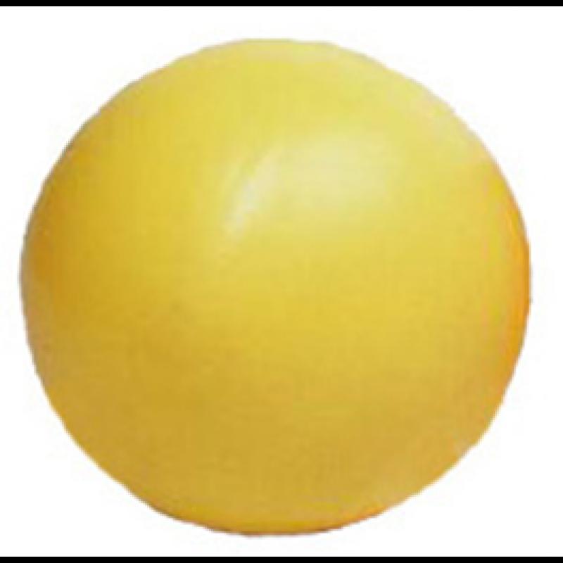 """Gul bold """"død"""