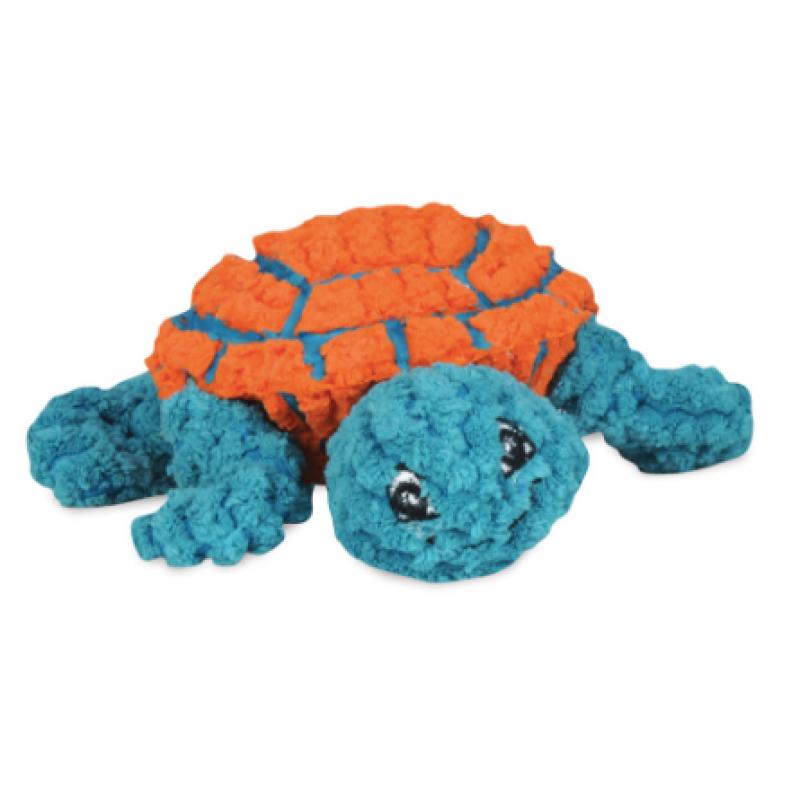 Hugglehounds Ruff-Tex Dude skildpadde