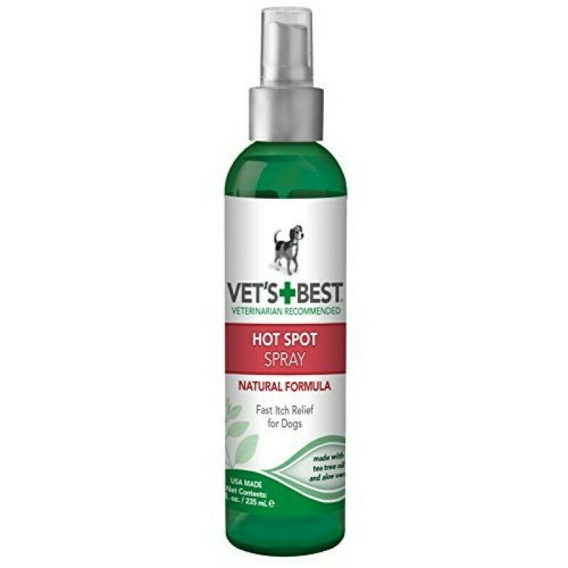 Hot spot spray - 235ml
