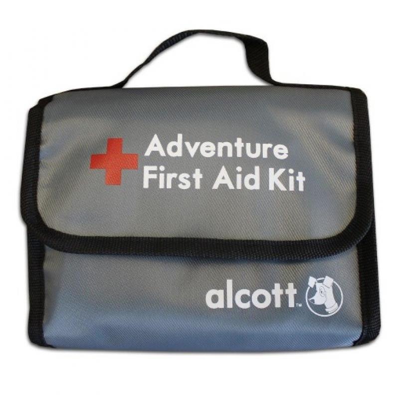First AID - førstehjælpskasse