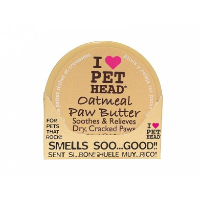 Pet Head Potevoks - Paw Butter 59m