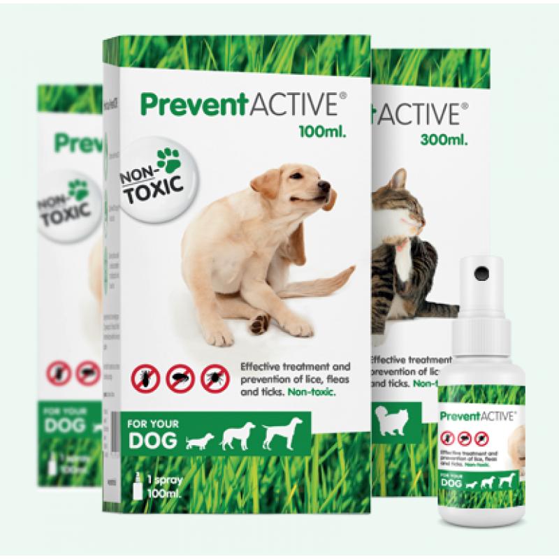 PreventActive 100ml