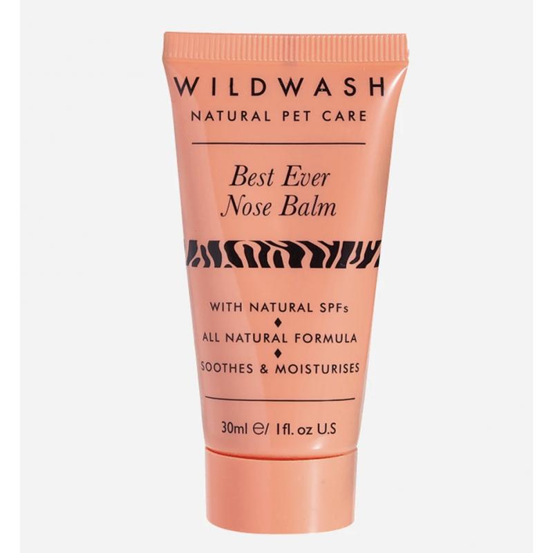 Wildwash næse balsam
