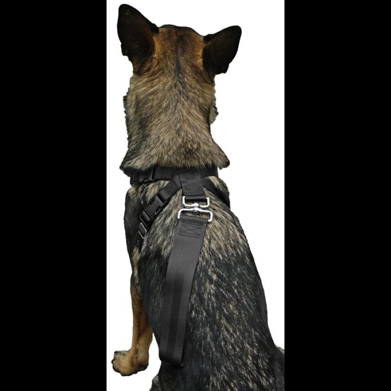 PetGear sikkerhedsele til hunde - Large