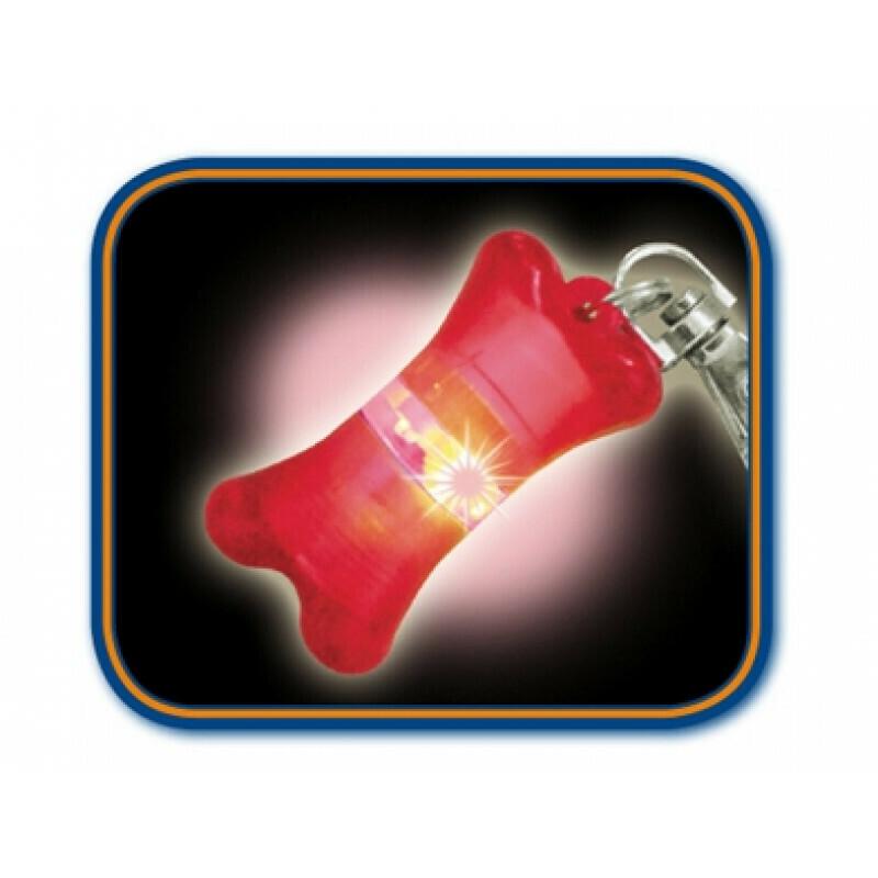 Starlight vedhæng flashing bone